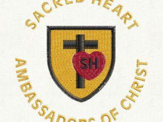 SH Sacred Heart